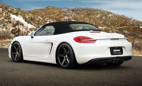 19 Avant Garde M550 Wheels Black Porsche 911 996 997 991