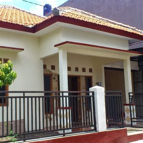 kumpulan gambar rumah terbaru ide model teras rumah