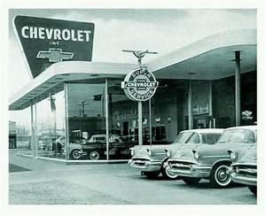 Chevrolet Concessionnaire : les 188 meilleures images du tableau old traffic sur pinterest voitures anciennes ~ Gottalentnigeria.com Avis de Voitures