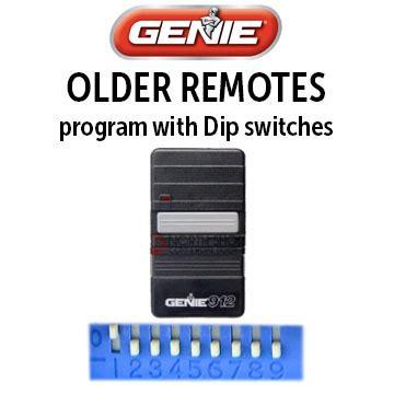 genie garage door app dip switch garage door opener app ppi