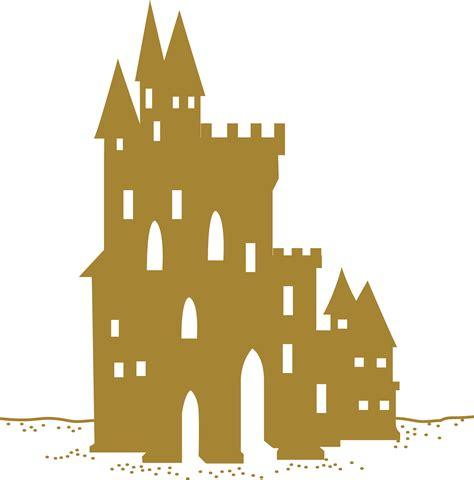 Castle Clipart Sand Castle Clip Cliparts Co