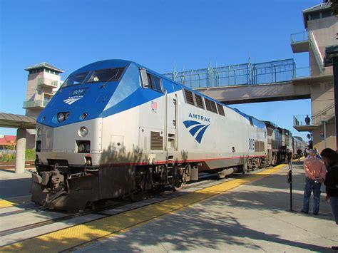 Transportation From San Francisco To Yosemite By Amtrak