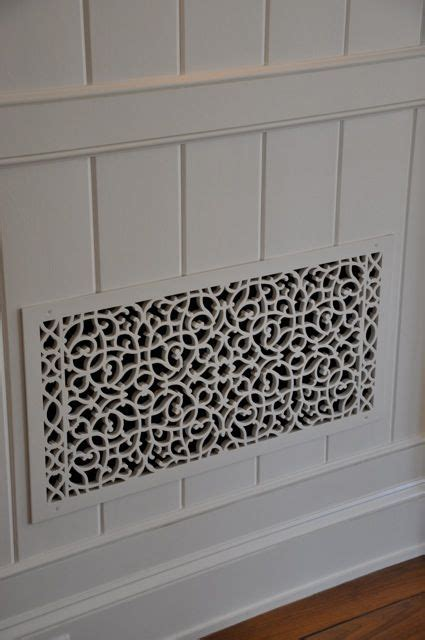 decorative floor return air grille we found this gallery of vent grills and registers on