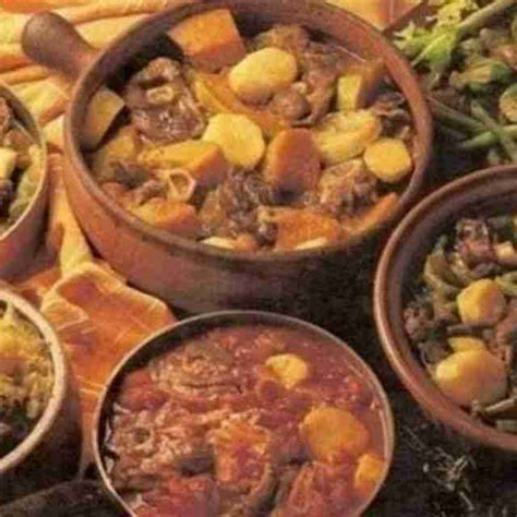 traditional cuisine recipes traditional south foods