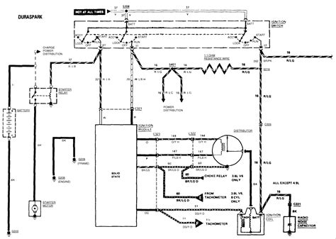 Trying Find Ignition Box Wiring Diagram For Ford