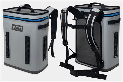 yeti hopper backflip  backpack cooler gearnova