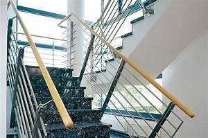 Geländer Für Treppe : treppen gel nder und balkone tews maschinen und stahlbau gmbh ~ Markanthonyermac.com Haus und Dekorationen