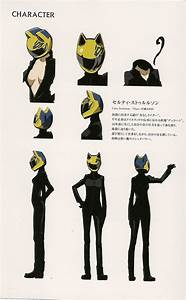 Shoes for Celty Sturluson>> - Cosplay.com