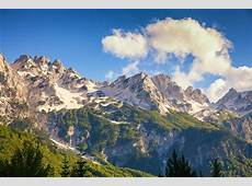 Albania travel Lonely Planet