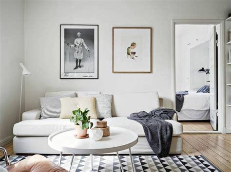 Teppich Skandinavischer Stil