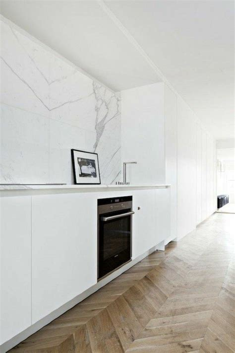 marbre cuisine les 25 meilleures idées concernant cuisine au marbre blanc