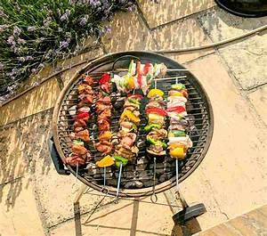 Barbecue, Ideas