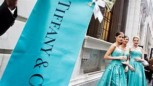 Tiffany & Co. Doc in the Works With Matthew Miele to ...
