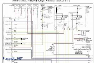04 Hyundai Santa Fe Radio Wiring Diagram