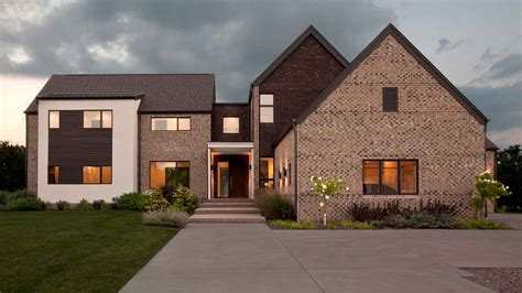 New Modern House Treesdale  Haus Architecture