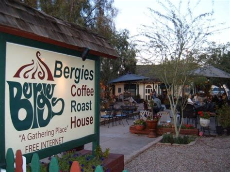 Get directions, reviews and information for bergies coffee roast house in gilbert, az. Best, Most Unique Coffee Shops In Arizona