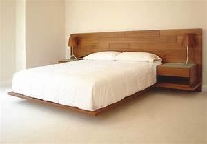 Furniture 14 Stylish Design Of Floating Bed Stylishoms