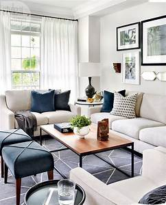 29 White Modern Living Room, 25 Best Ideas About White ...
