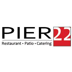 pier 22 restaurant patio catering in bradenton fl