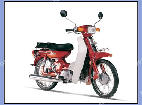 Xcross Cy80 Chinese Motorcycles 80cc Moped Motorcycle 80cc