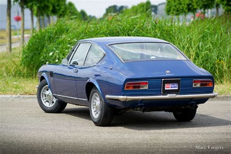 Fiat Dino 2000 coupé, 1967 - Welcome to ClassiCarGarage