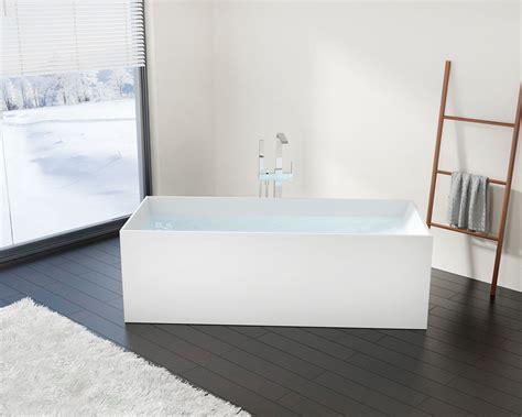 fenster mit automatischer lüftung freistehende mineralguss badewanne bw 06 freistehende badewannen badeloft