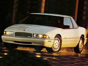 1995 Buick Regal Reviews  Specs And Prices