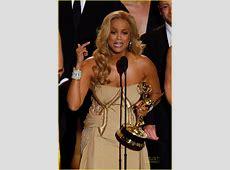 Tyra Banks Wins Daytime Emmy Photo 1218281 Tyra Banks