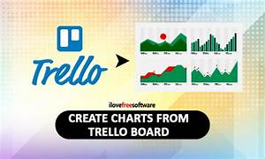 How To Create Charts From Trello Board Data