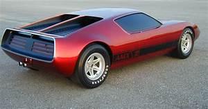 Cuvy Automobiles : forgotten concept 1970 amc amx 3 ~ Gottalentnigeria.com Avis de Voitures