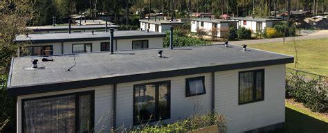 epdm dakbedekking bosvelt haisch dak isolatietechniek