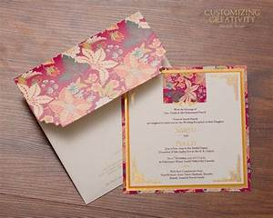 the 25 best indian wedding cards ideas on pinterest With wedding invitation card maker mumbai
