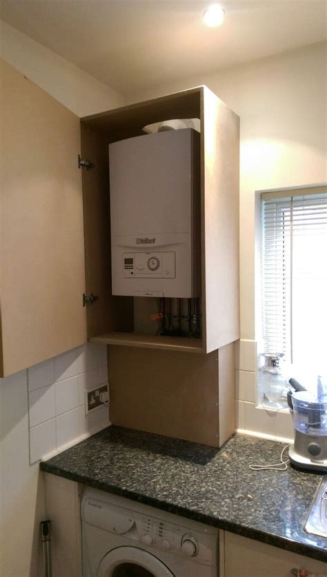 Small Kitchen Cupboard Storage Ideas - 25 best boiler cupboard images on pinterest kitchen ideas small kitchens and kitchen units
