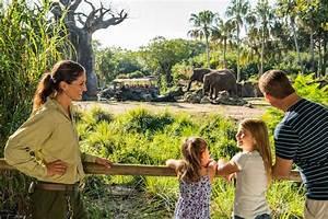Lauren's Disney Life: Caring For Giants Tour at Disney's ...