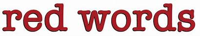 Words Band Transparent Logos Christian Rock Lg
