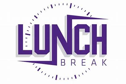 Lunch Break Sign Schedule Signs Printable Templates