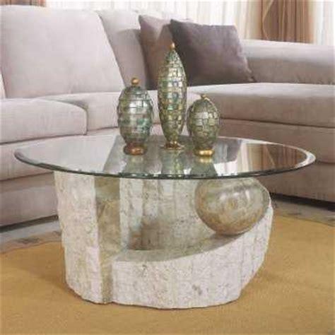 Mesas de centro ovaladas   Muebles   Decora Ilumina