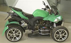 China Import Atv 250cc Eec
