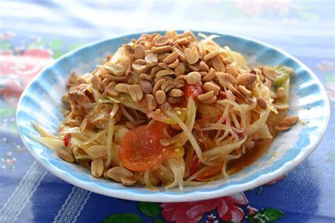 cuisine laotienne plats laotiens laos recettes