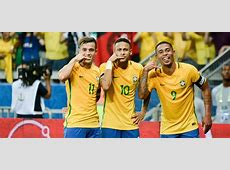 Em crise, Neymar encara território hostil e vê brilho de