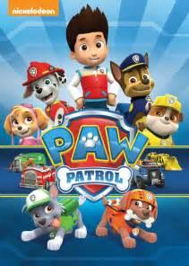 Paw Patrol - Used (Acceptable, ex-library) - B00I0VTPYI