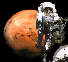 Mars astronauts should never return to Earth, says Buzz ...