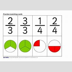 Example Of Fraction Year 3
