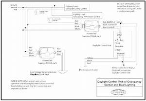 Th 2336  Occupancy Sensor Wiring Diagram Together With
