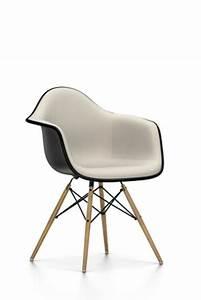 Vitra Eames Armchair : vitra plastic chair daw charles ray eames uber modern ~ A.2002-acura-tl-radio.info Haus und Dekorationen