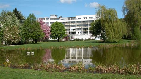 Ringhotel Am Stadtpark (lünen) • Holidaycheck (nordrhein