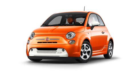 Fiat 500e Range by 2014 Fiat 500e