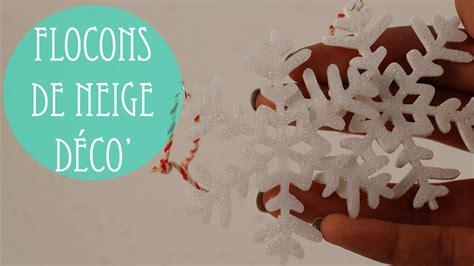 deco de sapin flocons de neige pate polymere youtube
