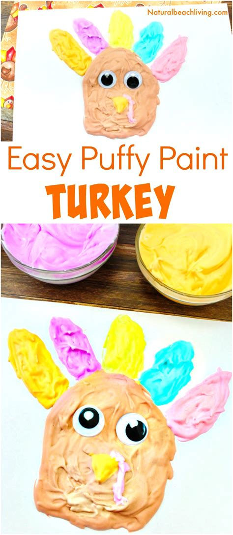 preschool thanksgiving easy thanksgiving crafts to make paint 981