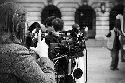 Spokesperson Training Reporter Students Journalism Scholarships Domains